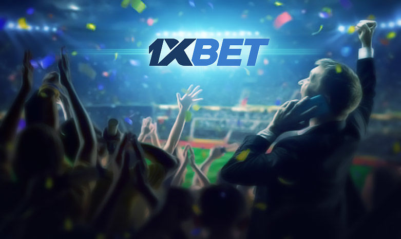 1xBet Bookmaker company