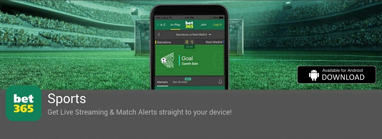 Sports 365bet app android