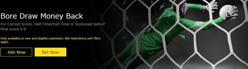 another one bet365 promotion on european footbal