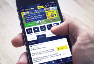 WILLIAM HILL MOBILE APPS REVIEW