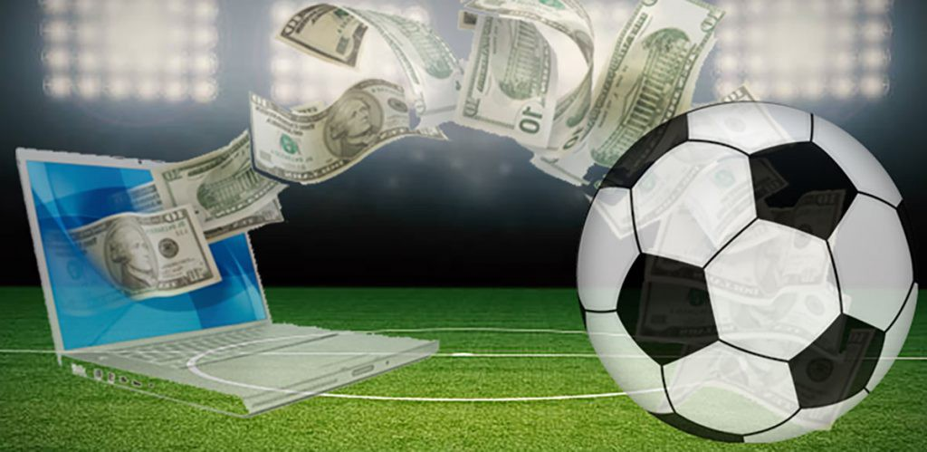 Football betting sites will become your way to make money!