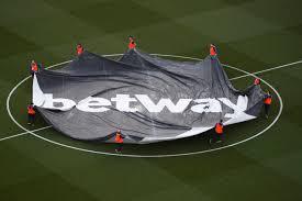 Betway History