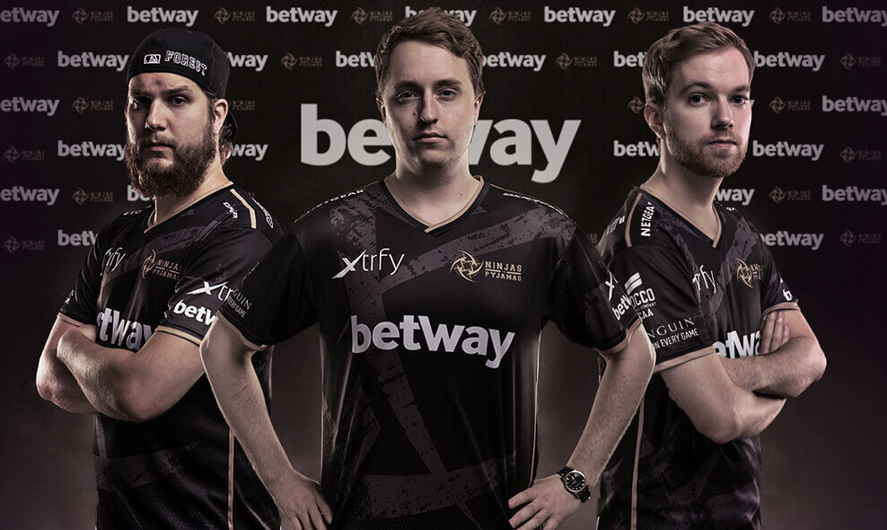 How do I open a Betway account? » Check out how to sign up with Betway