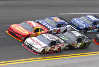 Deal of the Year: BetMGM Becomes a New Authorized Betting Operator for NASCAR