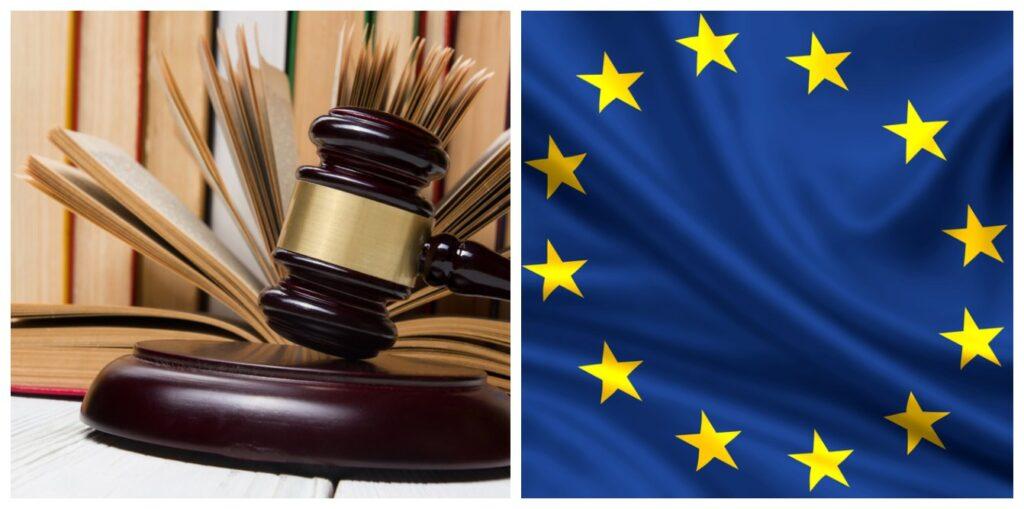 EU bookmakers regulations