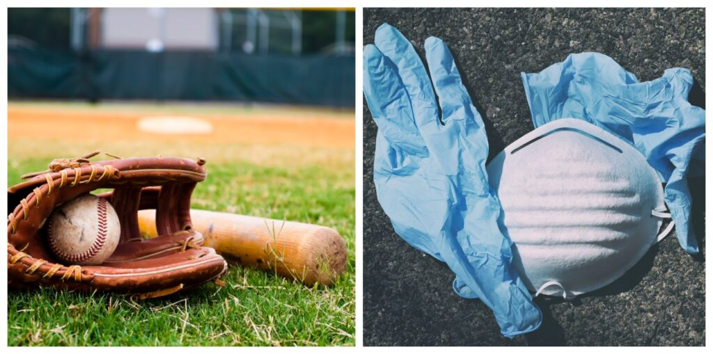 MLB new safety protocols due the COVID-19