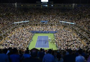US Open prize money is down $850,000 due to the pandemic situation in the USA