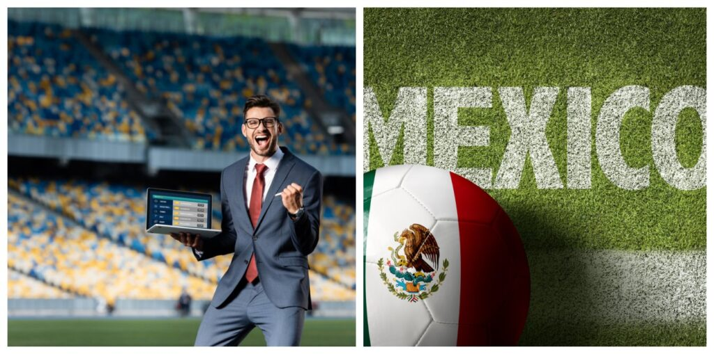 Sports betting in Mexico - how to win